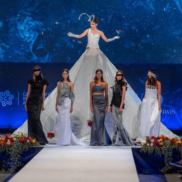 Verona Fashion passerella in Nad Nuova Accademia del Design Verona