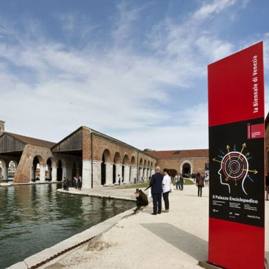 Nad Biennale di Venezia Nuova Accademia del Design