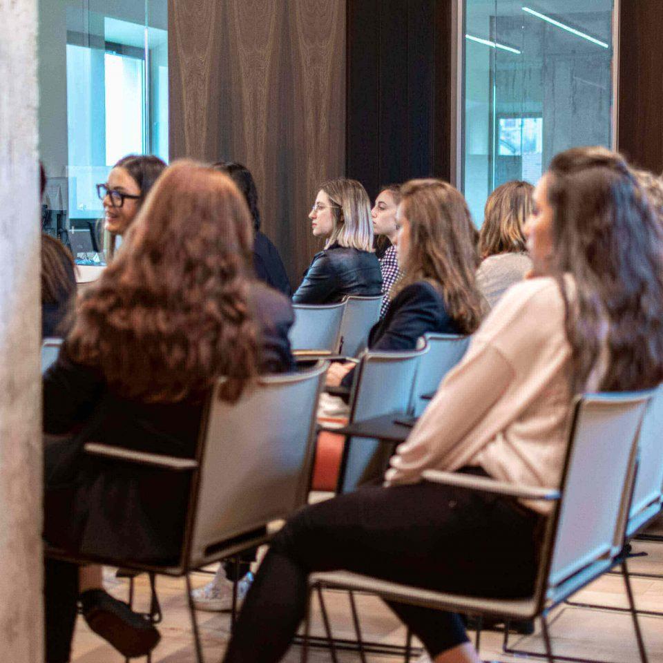 Career Day Nad Giovani aziende in Nad Nuova Accademia del Design Verona