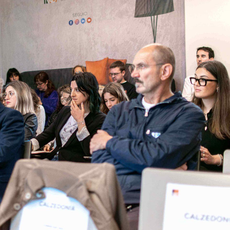 Career Day Nad Giovani talenti in Nad Nuova Accademia del Design Verona Milano