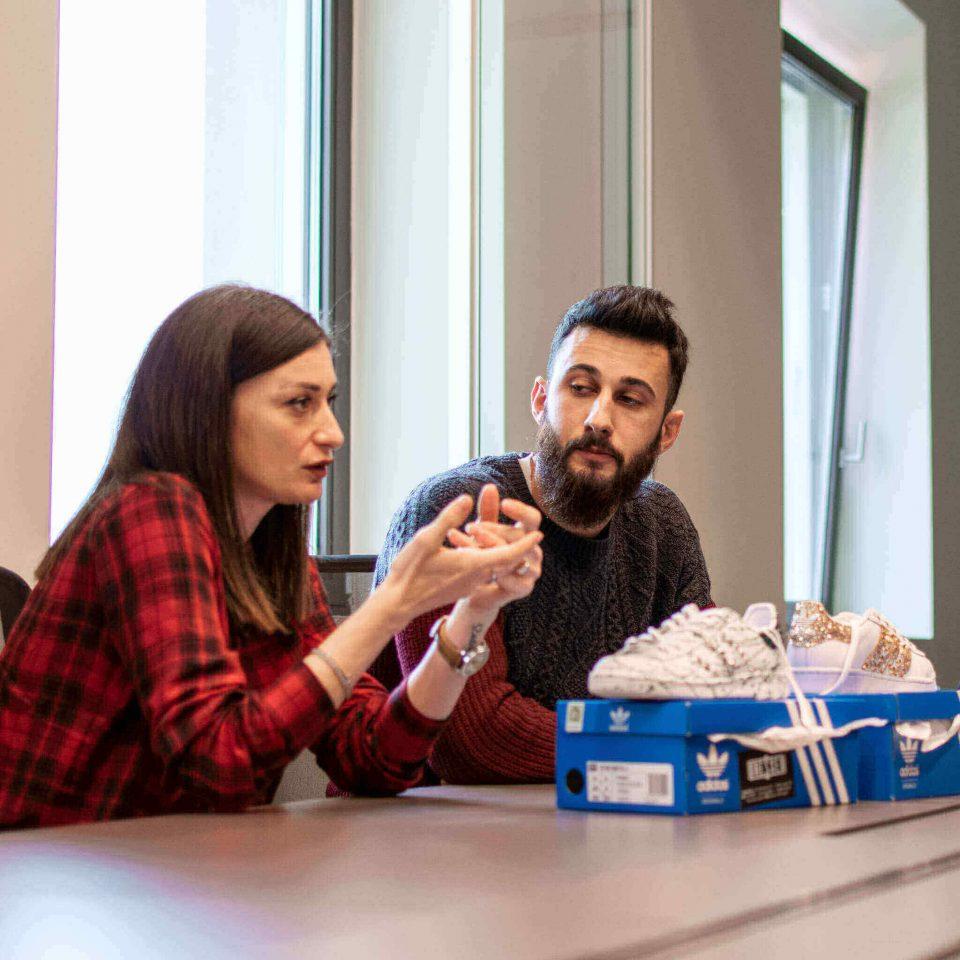 Career Day Nad Giovani Talenti incontrano le aziende in Nad Nuova Accademia del Design Verona