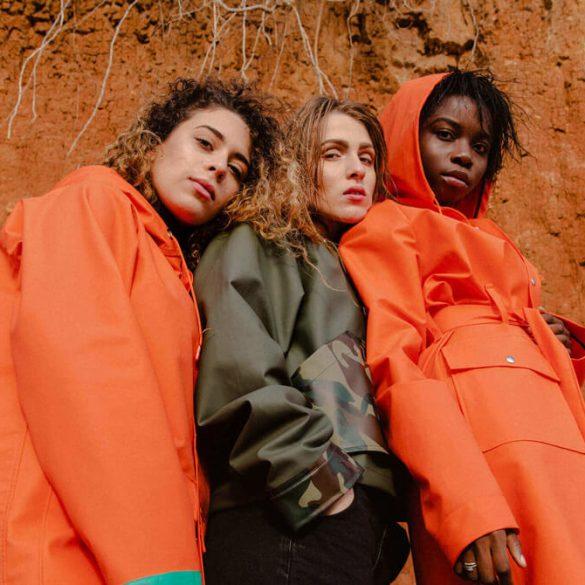 Fashion ed economia circolare woo in Nad Nuova Accademia del Design Verona