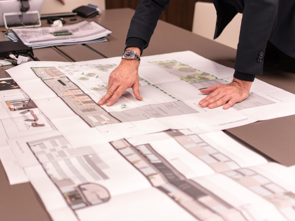 il learning by doing applicato all'interior design in NAD Nuova Accademia del Design