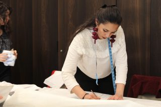 l learning by doing in azione in NAD Nuova Accademia del Design