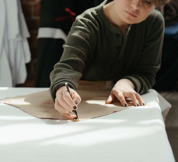 Il learning by doing per i futuri Fashion Designer di NAD Nuova Accademia del Design