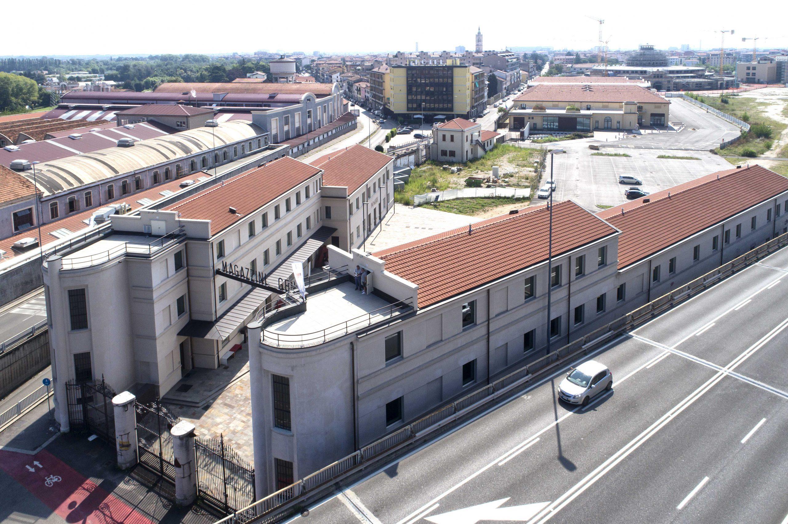 Sede Verona in Nad Nuova Accademia del Design