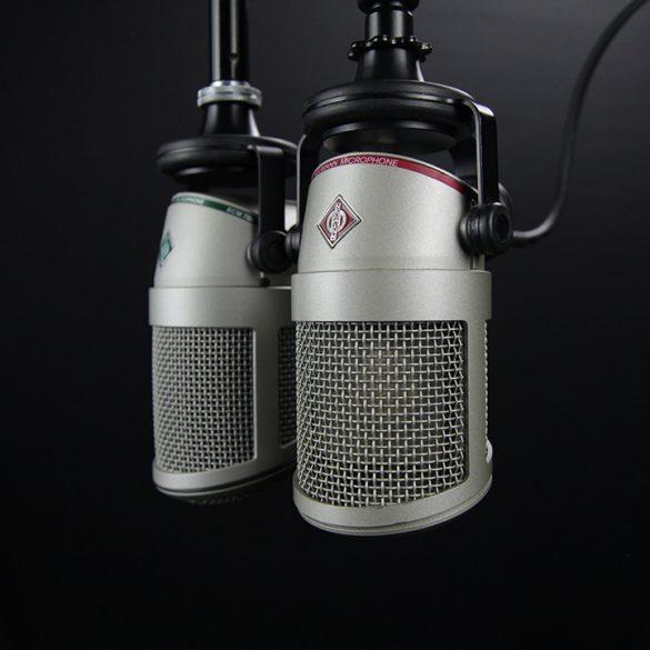 Nad Nuova Accademia del Design Podcast con Nicola Pighi