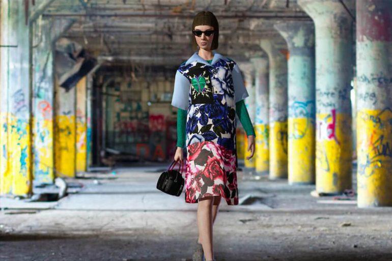 Fashion Gaming Nuovo Trend in Nad Nuova Accademia del Design Verona Milano anche online