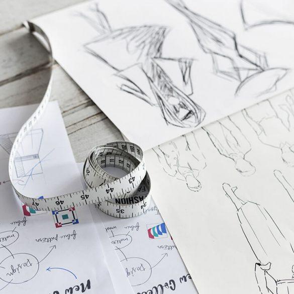 Corso Fashion Design in Nad Nuova Accademia del Design Verona