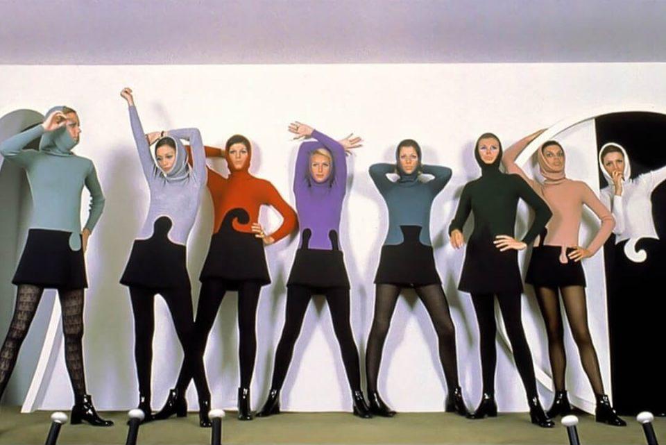 Corso Fashion Design Moda di Pierre Cardin in Nad Nuova Accademia del Design