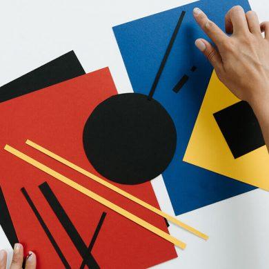 Paula Scher e la comunicazione visiva graphics in Nad Nuova Accademia del Design Verona