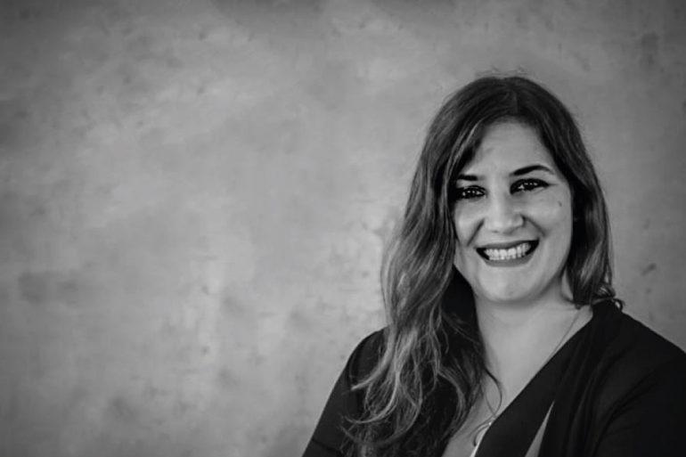Giulia Raina docente di Interior Design