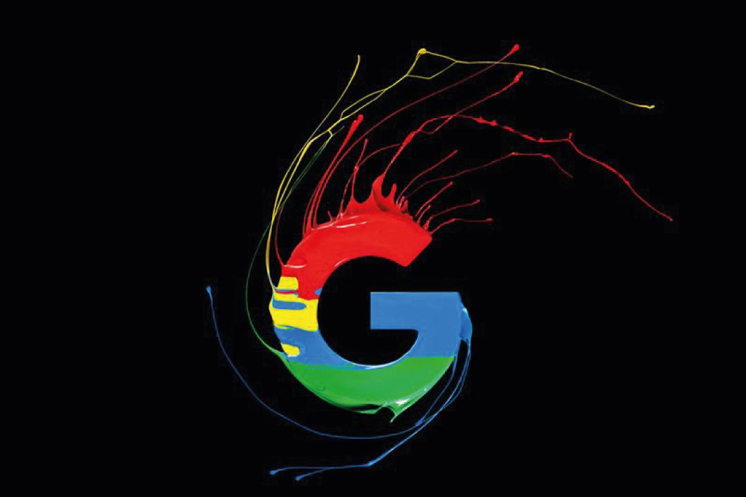 primo negozio fisico di Google