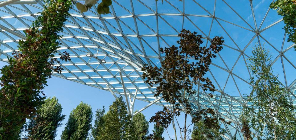 Orto Botanico Salone del Mobile di Milano 2021
